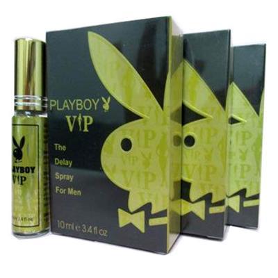 Chai xịt kéo dài thời gian quan hệ Playboy Vip (USA) chính hãng