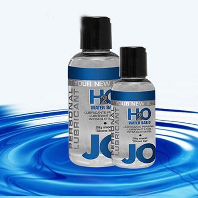 Gel bôi trơn hậu môn Jo H2O Josystem USA cao cấp