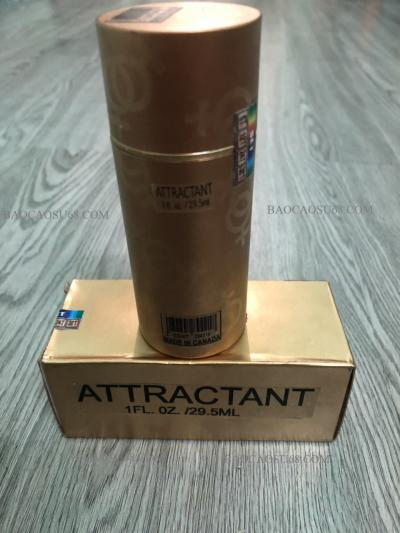 Nước hoa kích dục nữ  cao cấp ATTRACTANT