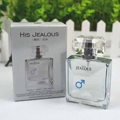 Nước hoa tình ái gợi tình nữ His Jealous