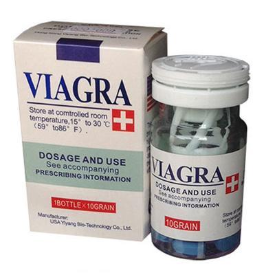 Thuốc tăng cường dương nam Viagra Mỹ