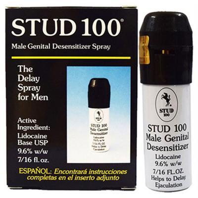 Thuốc xịt STUD 100 kéo dài quan hệ với vợ đến 30 phút giá tốt
