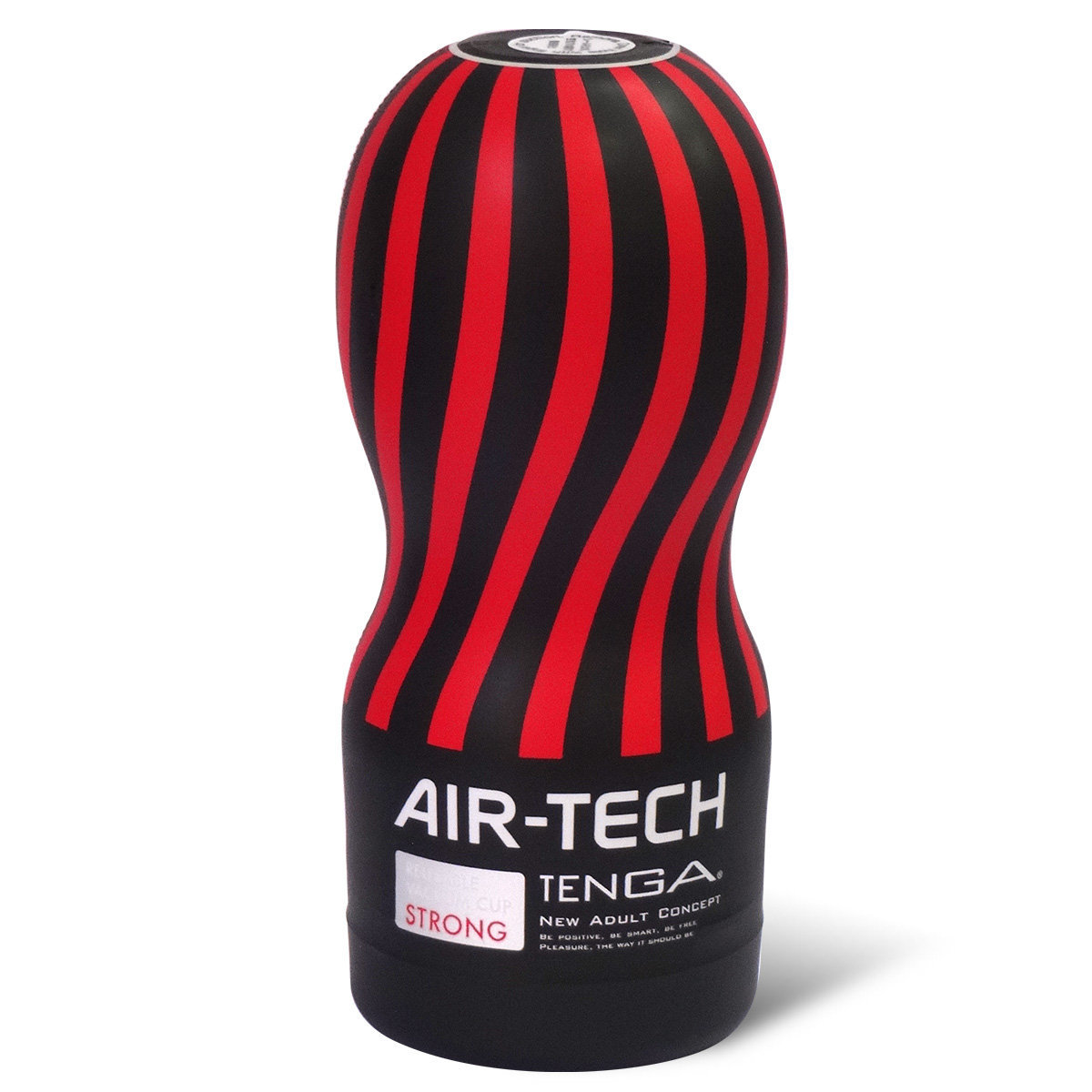 Cốc thủ dâm Tenga Air-Tech màu đen