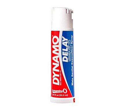 Thuoc xit tri xuat tinh som Dynamo Delay 1