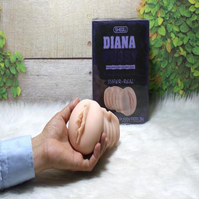 Âm đạo cầm tay Diana