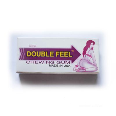 Kẹo cao su Singum kích dục nữ hàng hiệu