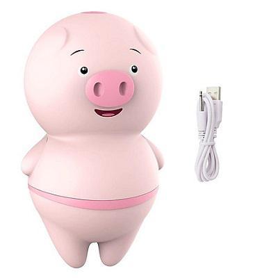 Lợn lưỡi liếm massage điểm G