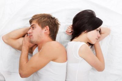 Vì sao nam giới lại bị xuất tinh sớm?