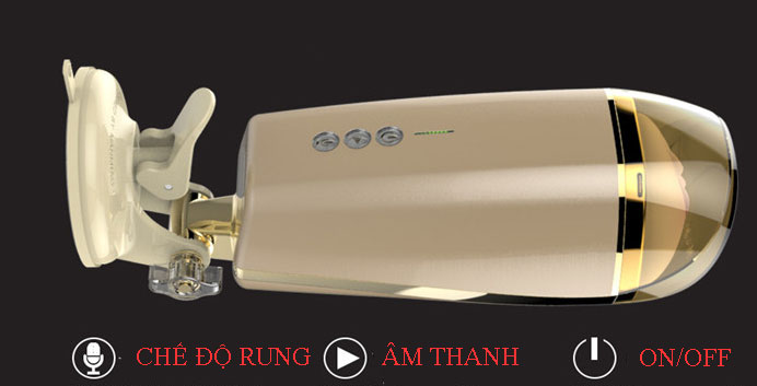 Am dao hit tuong phat am thanh Manmiao 5