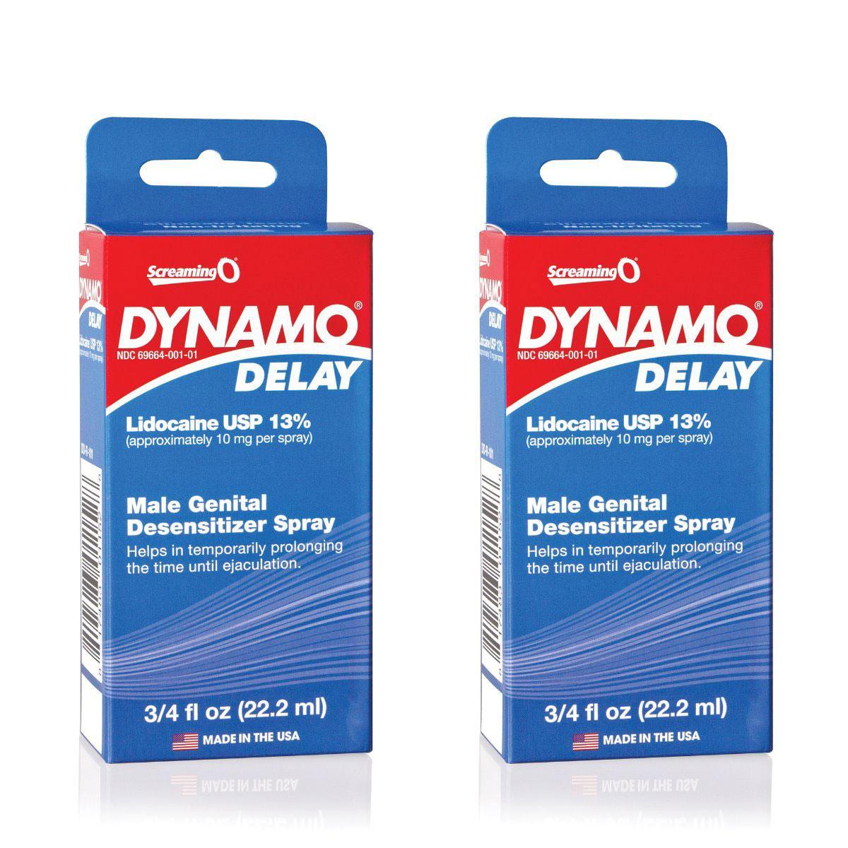 Thuoc xit tri xuat tinh som Dynamo Delay